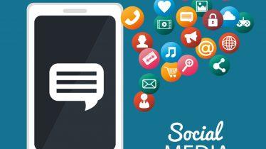 Redes Sociales, signal