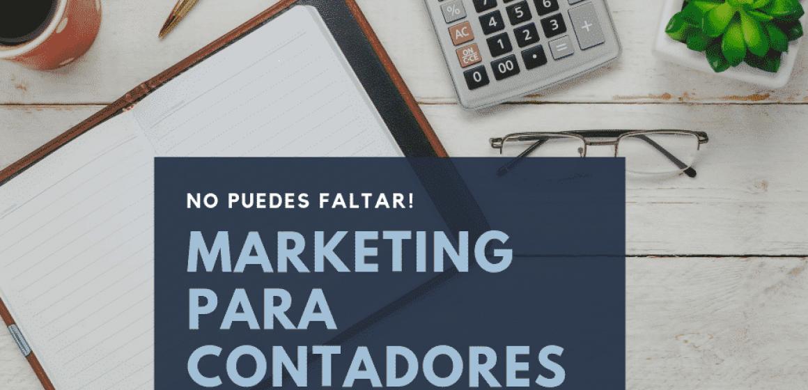 Marketing para Contadores